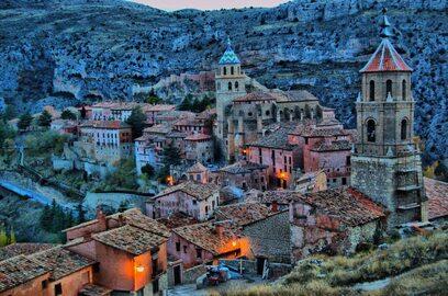 Najpiękniejsze miasteczka na świecie