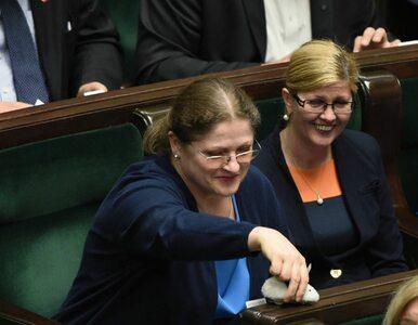 """Krystyna Pawłowicz w nietypowej roli. """"Lenusia, mogę cię powachlować..."""