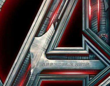 "Zobacz zwiastun ""Avengers: Czas Ultrona"""