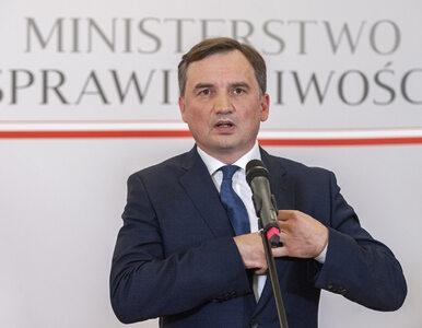 """Ziobro chce delegalizacji jednego z polskich kościołów. """"Mamy obawy, że..."""