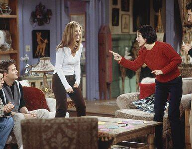 """Ile wiesz o serialu """"Przyjaciele""""? Quiz tylko dla prawdziwych fanów!"""