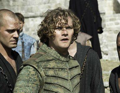 """Aktor """"Gry o tron"""" przewidział zakończenie serialu. Mówił o tym... 4..."""