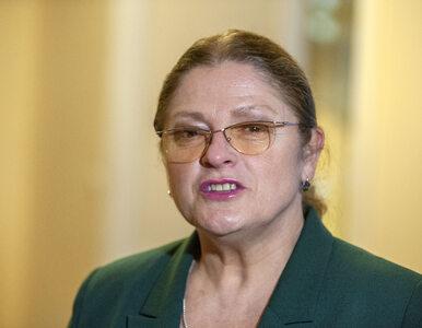 Krystyna Pawłowicz złożyła oświadczenie majątkowe. Zgromadziła spore...