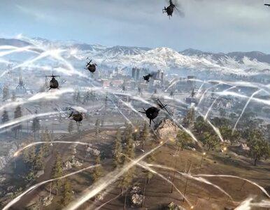 Marka Call of Duty rzuca wyzwanie Fortnite'owi i PUBG. Premiera...