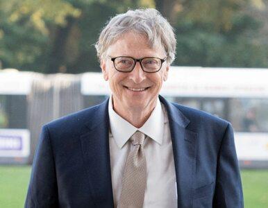 """Bill Gates miał romans z pracownicą Microsoftu w 2000 roku. """"Został..."""