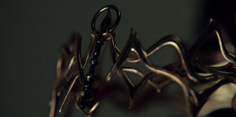 Kadr pochodzi z serialu: