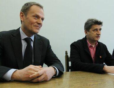 Palikot: nie wejdę do rządu Tuska. Ja go zastąpię