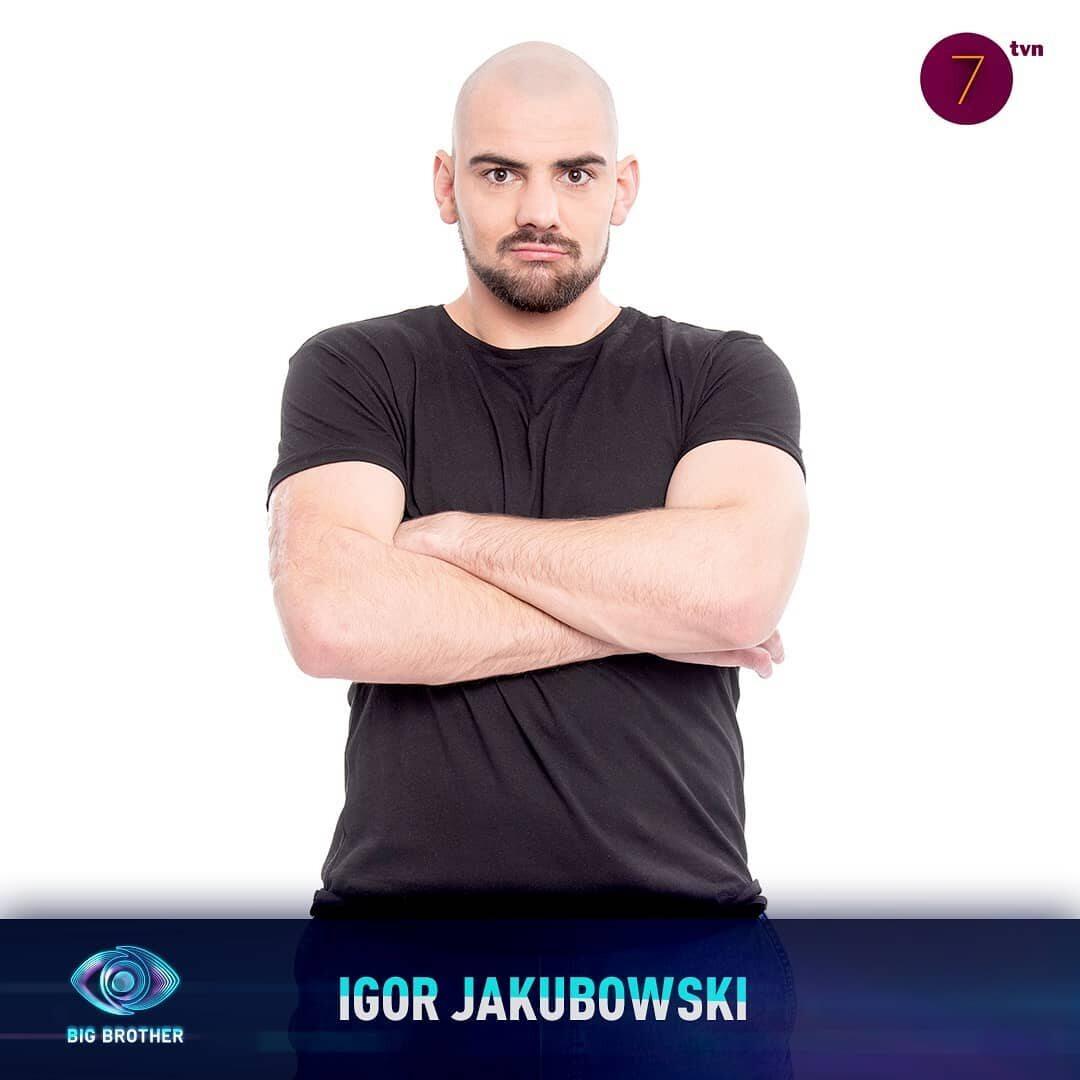 Igor Jakubowski