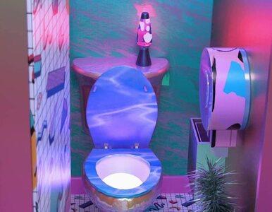 Internauci pokazali najdziwniejsze toalety. Oglądacie na własną...