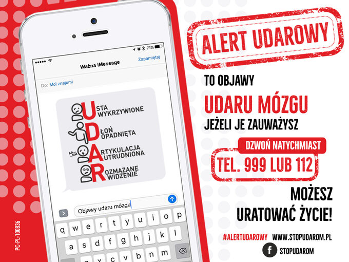 Alert Udarowy