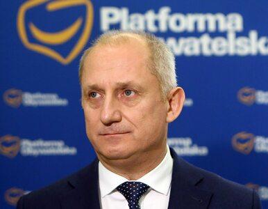 Jest akt oskarżenia przeciwko Sławomirowi Neumannowi. Polityk PO komentuje