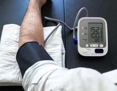 Jak obniżyć ciśnienie krwi i poziom cholesterolu? Ta metoda to pierwszy...