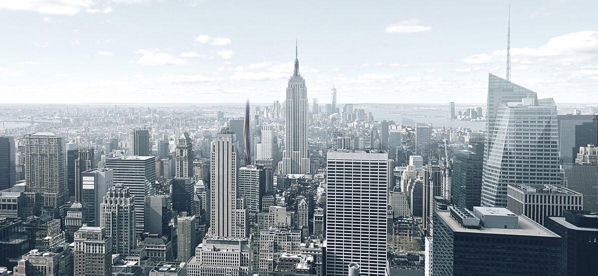 East 34th East 34th w Nowym Jorku