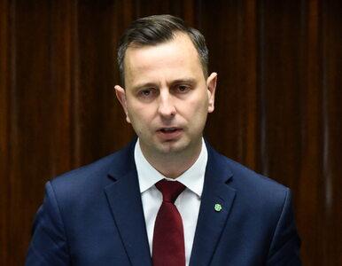 """Kosiniak-Kamysz skrytykował prezydenta. """"Powinien przestać lansować się..."""