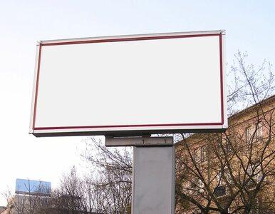 PO chce walczyć z reklamami
