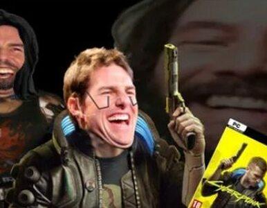 Cyberpunk 2077. Memy, które pomogą przetrwać oczekiwanie do premiery