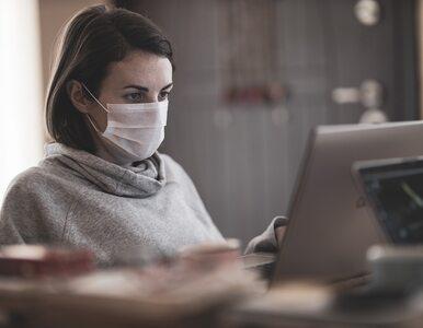 Ekspert radzi, kiedy wykonać test na koronawirusa