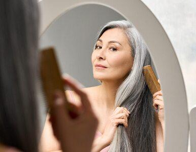 Łysienie menopauzalne może dotyczyć nawet 50 proc. kobiet. Jak wzmocnić...