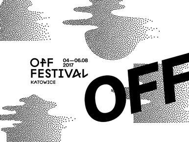 OFF Festival po raz 12. udowodni, że muzyka zmienia ludzi. Kogo...