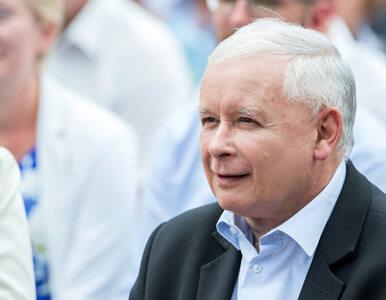 """Prezes PiS zażartował na konwencji. """"To mówicie totalni, że Kaczyński..."""