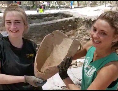 Archeolodzy znaleźli zaginione biblijne miasto. Czy to dowód na...