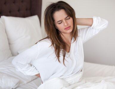 Fibromialgia – tajemnicza choroba Lady Gagi. Objawy są niespecyficzne