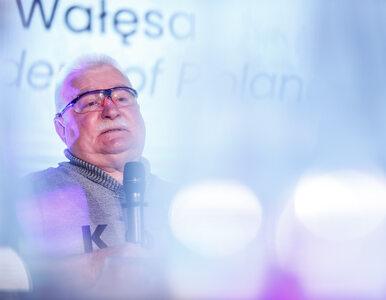 Lech Wałęsa: Na tym świecie już jestem skończony