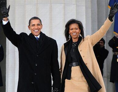 Luksusowe wczasy żony Obamy w Hiszpanii