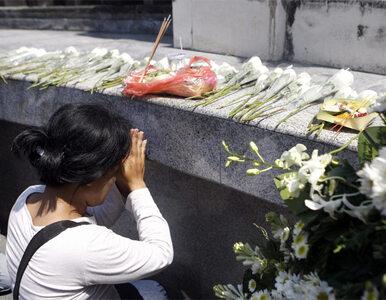 Terroryści znów grożą mieszkańcom Bali