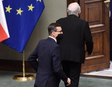 """Osoba z otoczenia Kaczyńskiego: """"W ciągu 2 tygodni Komisja Europejska ma..."""