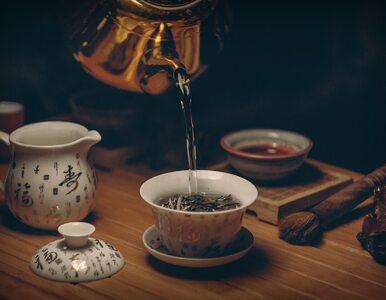 Gojnik – herbata z szałwii libańskiej idealna na kaszel