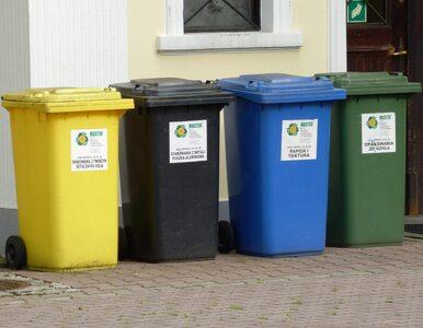 Maksymalny koszt odbioru śmieci. Miły gest ministerstwa to nie lada...