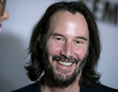 "Fani Keanu Reevesa powinni zapamiętać tę datę. ""Matrix 4"" i ""John Wick..."