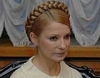 """Ukraiński sąd rozczarował Waszyngton. """"Uwolnijcie Tymoszenko!"""""""
