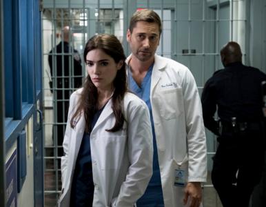 """""""New Amsterdam"""" – quiz z serialu. Pamiętasz, kto trafił do szpitala?"""