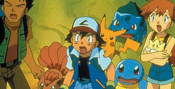 Czy mógłbyś zostać Mistrzem Pokemon? Przekonaj się, rozwiązując nasz quiz