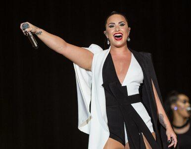 Demi Lovato opuściła odwyk. Media obiegły zdjęcia aktorki