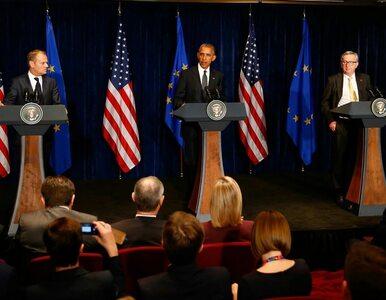 Obama: Unia Europejska jest największym osiągnięciem politycznym i...