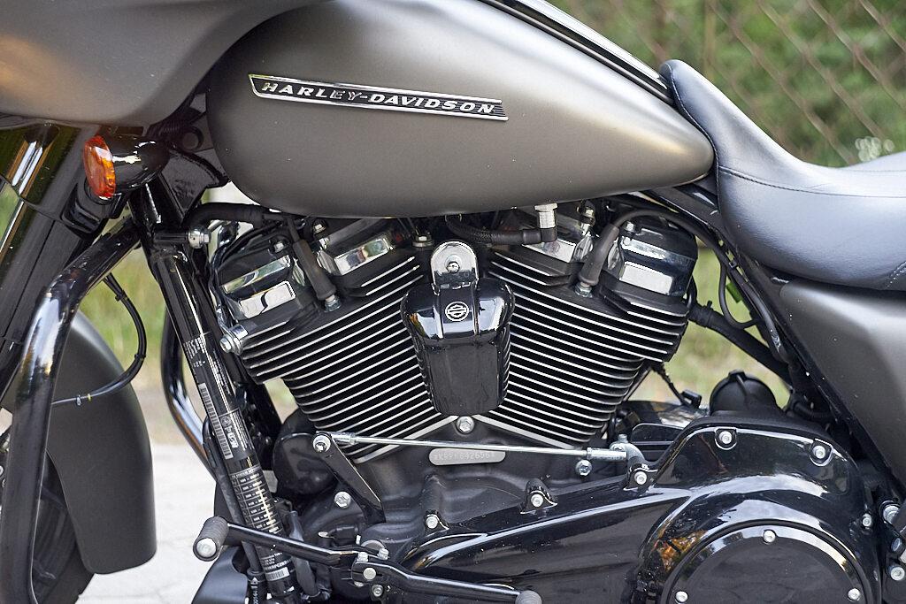 Harley Davidson Street Glide 2019 Harley Davidson Street Glide