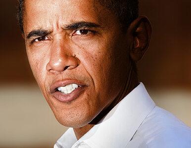 Obama pojedzie do Rosji