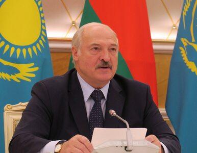 Alaksandr Łukaszenka: Być może trochę się zasiedziałem