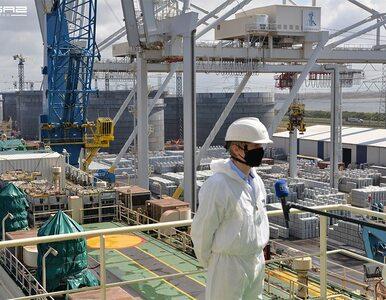 Lada moment rozpocznie się układanie gazociągu Baltic Pipe. Rok 2022...