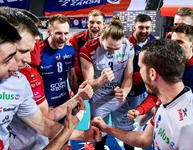 Kto zostanie Mistrzem Polski? Już dziś pierwsze mecze o medale PlusLigi!