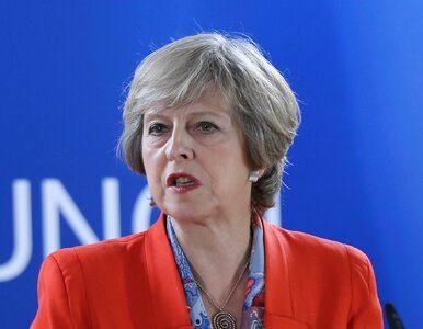 Brexit opóźni się? Premier Wielkiej Brytanii wyjaśnia