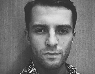 Tragiczna śmierć mistrza karate. Witold Kwieciński zginął w wieku 33 lat