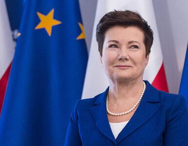 Gronkiewicz-Waltz: Kontrole CBA w ratuszu to forma kary za krytykę rządu