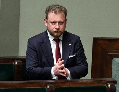 Minister Szumowski złożył sprawozdanie z zakupów sprzętu. Wyjaśnił, co z...