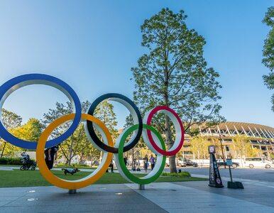 Tokio 2021. Igrzyska olimpijskie nie dla zagranicznych kibiców