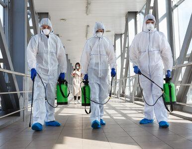 Europa walczy z pandemią. Kilkanaście tys. nowych przypadków we Francji...