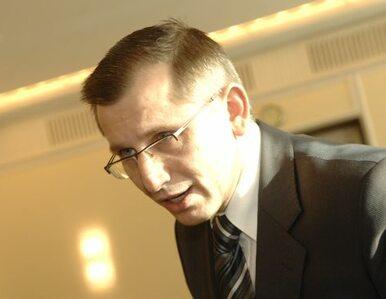 Kwiatkowski liczy na koalicję z PSL